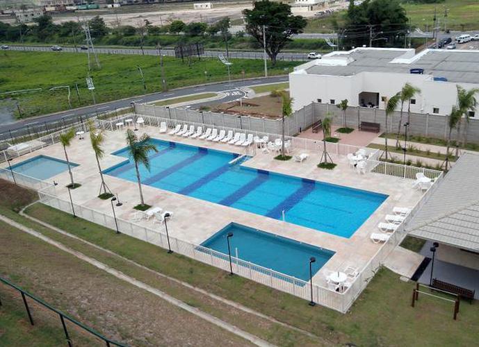 Apto 2 quartos -Vista Park Jundiaí - Pronto para morar - Apartamento a Venda no bairro Vila Nambi - Jundiaí, SP - Ref: MRI45393