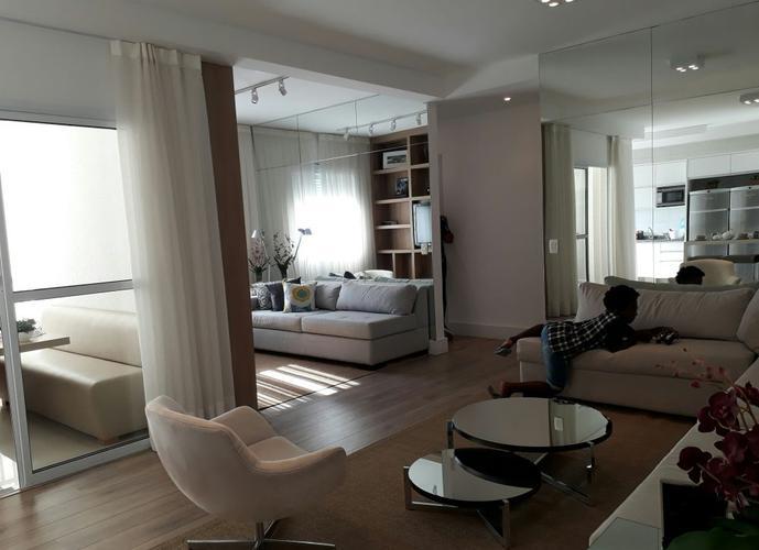 Forest - Apto 3 quartos em Jundiai  - Jardim Ana Maria - Apartamento a Venda no bairro Jardim Ana Maria - Jundiaí, SP - Ref: MRI19837