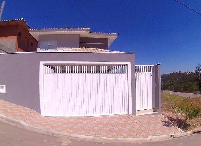 RESIDENCIAL DOS IPÊS Casa 3 dorms - Mirante do Japi Jundiaí - Casa em Condomínio a Venda no bairro Engordadouro - Jundiaí, SP - Ref: MRI15448