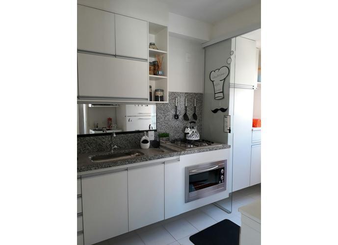 Apto 2 quartos- Majestic Jundiaí - Apartamento a Venda no bairro Vila Nova Esperia - Jundiaí, SP - Ref: MRI28172