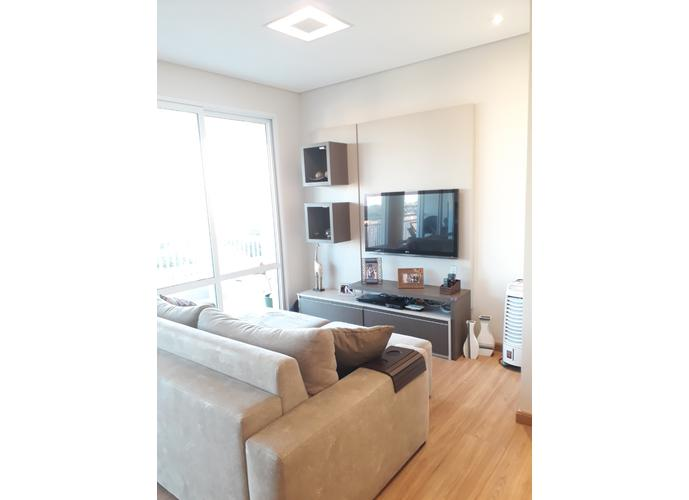 Apartamento Infinity Retiro - Jundiaí - Apartamento a Venda no bairro Retiro - Jundiaí, SP - Ref: MRI35398
