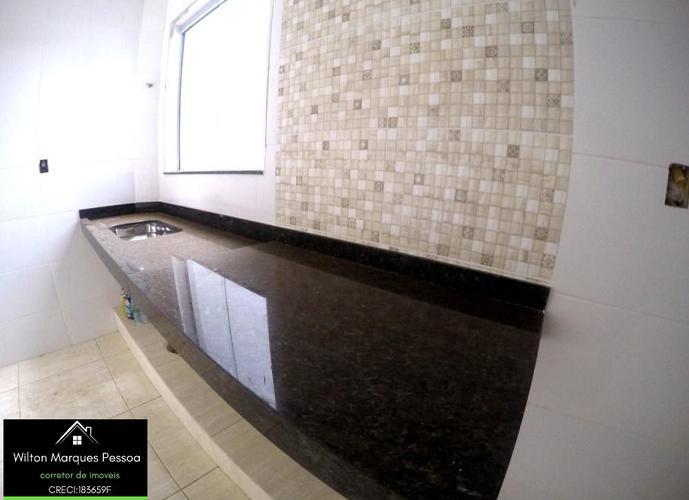 APARTAMENTOT POLO CLUBE - Apartamento a Venda no bairro Polo Clube - Franca, SP - Ref: W200