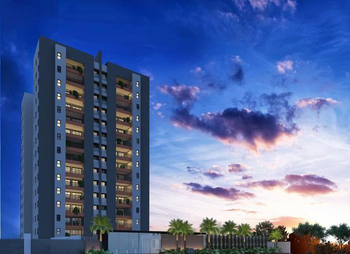 Apartamento a Venda no bairro Residencial Paraíso - Franca, SP - Ref: W204