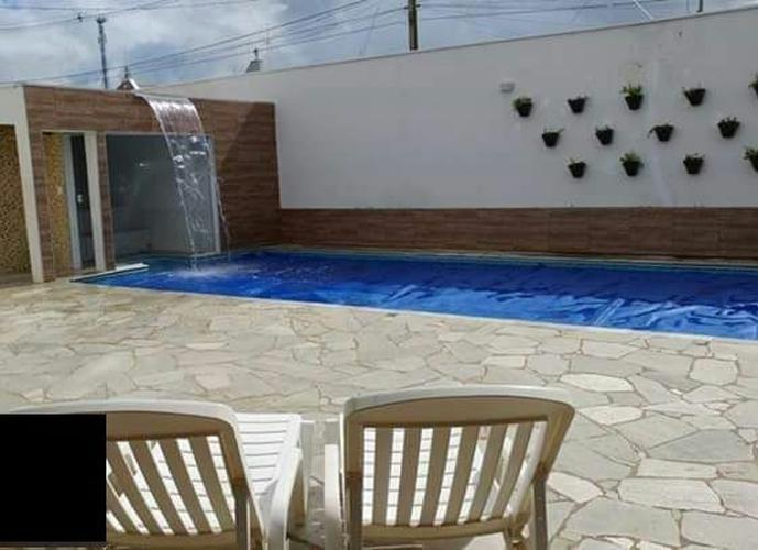 VENDE-SE I ÁREA DE LAZER NO MEIRELES - Área a Venda no bairro Residencial Meireles - Franca, SP - Ref: W213