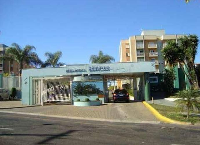 Apartamento EcoVille - Apartamento a Venda no bairro Jardim Noêmia - Franca, SP - Ref: W214