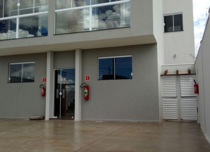 Apartamento Santa Lúcia - Apartamento a Venda no bairro Santa Lúcia - Franca, SP - Ref: W216