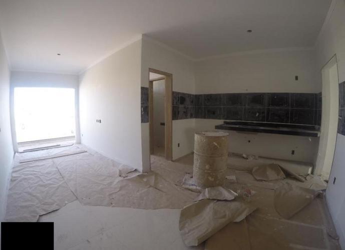 Apartamento a Venda no bairro Piratininga - Franca, SP - Ref: W220