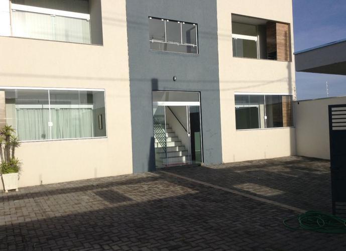 Apartamento Santa Lúcia - Apartamento a Venda no bairro Santa Lúcia - Franca, SP - Ref: W222