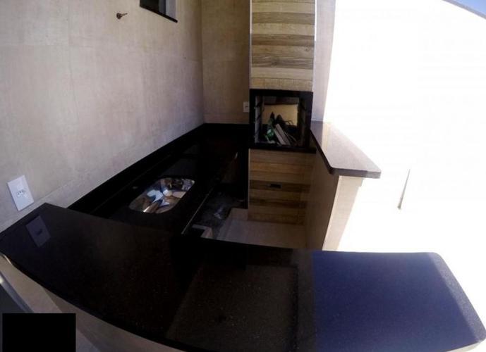 VENDE I Apartamento Vila Nossa Senhora das Graças - Apartamento a Venda no bairro Totoli - Franca, SP - Ref: W226