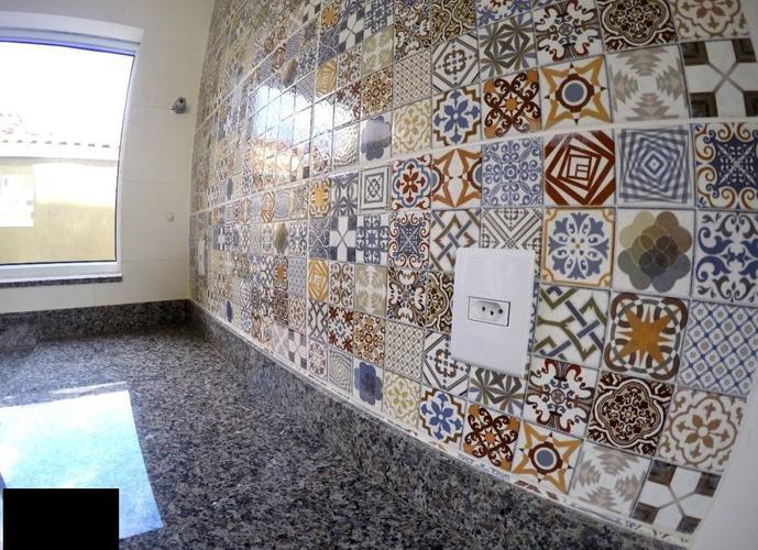 APARTAMENTO  ESMERALDA - Apartamento a Venda no bairro Esmeralda - Franca, SP - Ref: W227