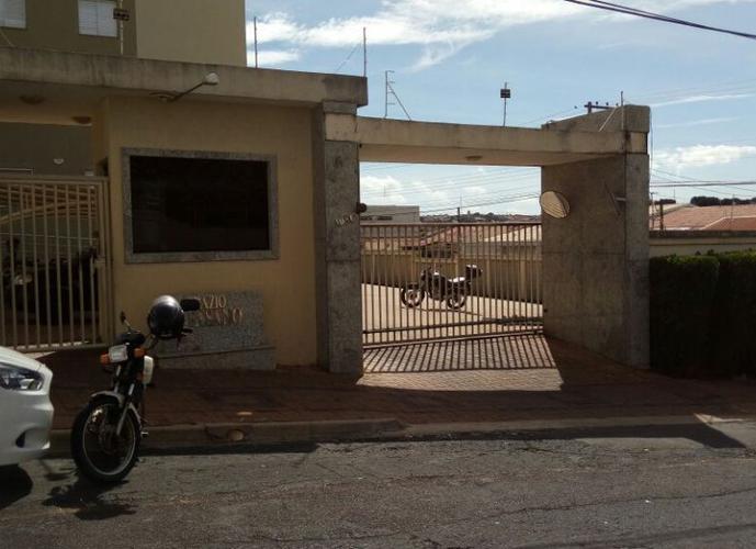 Apartamento Spazio Fasano - Apartamento a Venda no bairro Vila Formosa - Franca, SP - Ref: W245