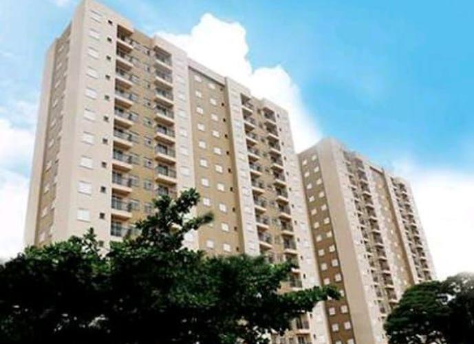 Duo Reserva do Japi Residencial Clube - Apartamento a Venda no bairro Jardim Ermida I - Jundiaí, SP - Ref: IB94623