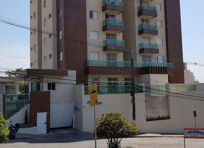 Condomínio Piazza Messina - Apartamento Alto Padrão a Venda no bairro Jardim Messina - Jundiaí, SP - Ref: IB97842