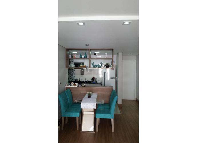 Residencial Jardim Conquista - Apartamento a Venda no bairro Jardim Tamoio - Jundiaí, SP - Ref: IB68595