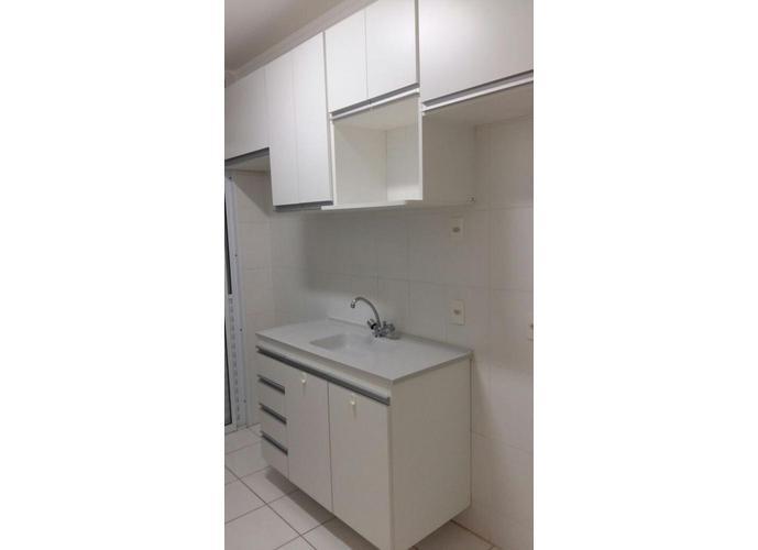 Apto - Cond. Vista Centrale - Apartamento a Venda no bairro Jardim Samambaia - Jundiaí, SP - Ref: IB92180