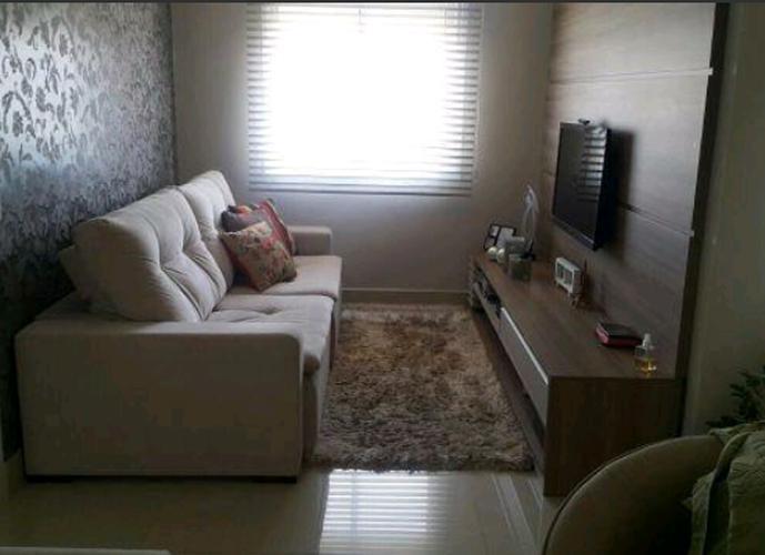 Apto -  Condomínio Forest Hills - Apartamento a Venda no bairro Jardim Ana Maria - Jundiaí, SP - Ref: IB37254