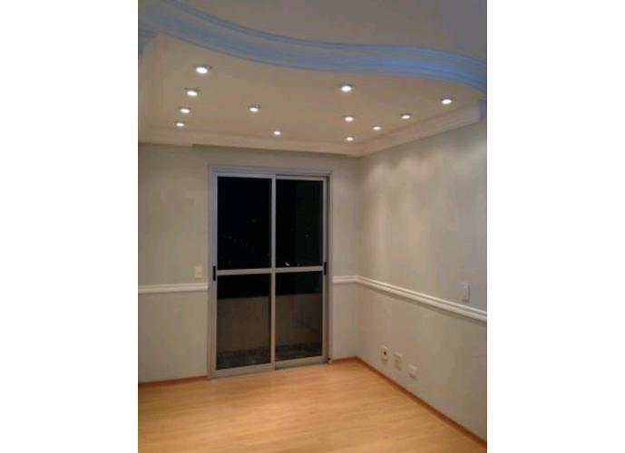 Apto - Residencial 9 de Julho - Apartamento a Venda no bairro Anhangabaú - Jundiaí, SP - Ref: IB24051