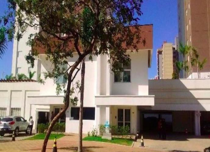 Apto Vittá Condomínio Clube - Apartamento a Venda no bairro Parque do Colégio - Jundiaí, SP - Ref: IB72794