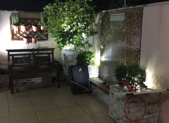Casa Cond. Garden Resort - Apartamento a Venda no bairro Jd. Shangai - Jundiaí, SP - Ref: IB36078