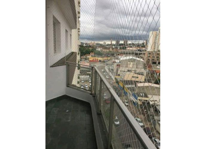 Apto -  Edificio Queops - Apartamento para Aluguel no bairro Centro - Jundiaí, SP - Ref: IB69062