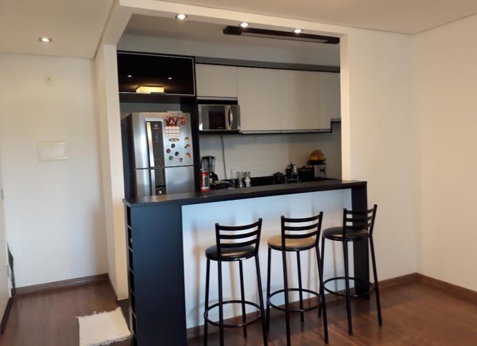 APTO MOBILIADO - Practice Club House - Rua do Retiro Jundiaí - Apartamento para Aluguel no bairro Vila Das Hortencias - Jundiaí, SP - Ref: MRI09509