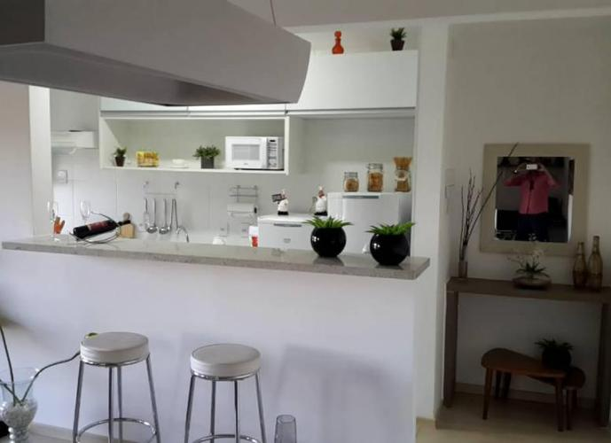 Apartamento 2 quartos Bosque do Juritis Medeiros Jundiaí - Apartamento a Venda no bairro Medeiros - Jundiaí, SP - Ref: MRI64771