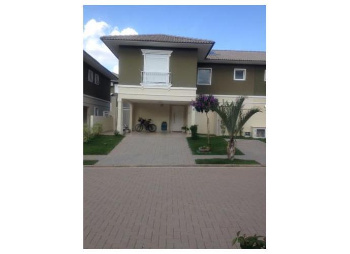 Nature Village-Casa em Condominio- Eloy Chaves Jundiai - Casa em Condomínio a Venda no bairro Jardim Ermida I - Jundiaí, SP - Ref: MRI89078