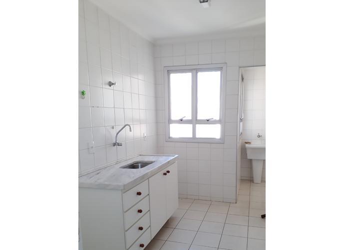 Apto 2 quartos Portal das Palmeiras - Engordadouro Jundiaí - Apartamento a Venda no bairro Engordadouro - Jundiaí, SP - Ref: MRI30709