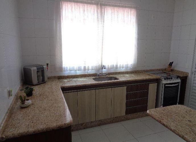 Casa em Condomínio Residencial Casoni - Jundiaí Engordadouro - Casa em Condomínio a Venda no bairro Engordadouro - Jundiaí, SP - Ref: MRI37791