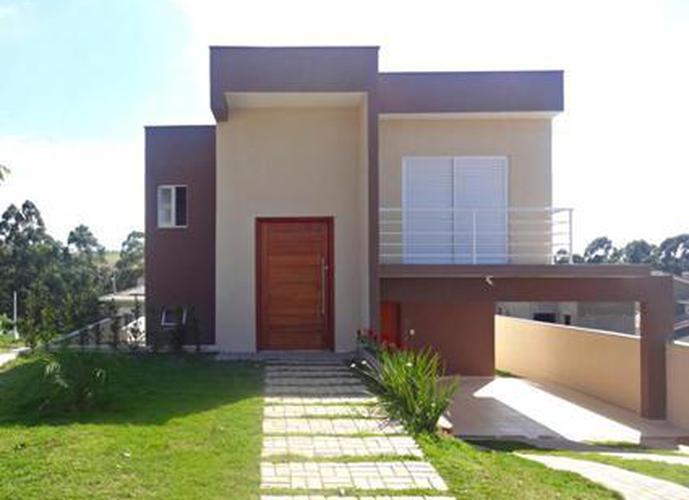 Casa em condomínio Ibi Aram - Itupeva - Casa em Condomínio a Venda no bairro Horto Da Mina - Jundiaí, SP - Ref: MRI57859