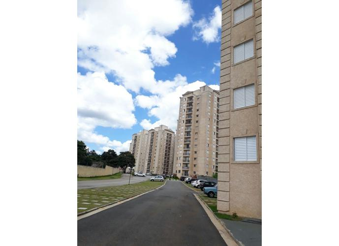Apto 2 dorm  Majestic Bairro do Retiro Jundiaí - Apartamento a Venda no bairro Vila Nova Esperia - Jundiaí, SP - Ref: MRI44311