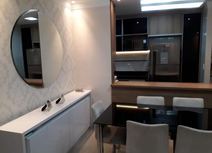 Apto 3 dorm Practice rua do Retiro - Apartamento para Aluguel no bairro Vila Das Hortencias - Jundiaí, SP - Ref: MRI75401