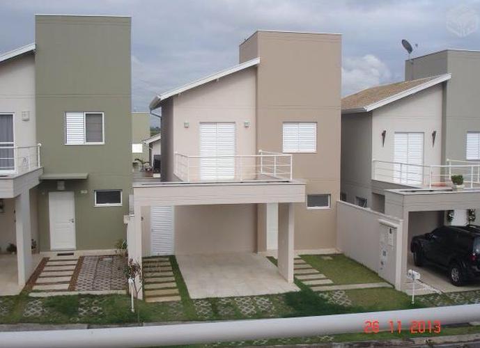Casa em condomínio Reservato - Jundiai - Ótima Localização - Casa em Condomínio a Venda no bairro Engordadouro - Jundiaí, SP - Ref: MRI33288