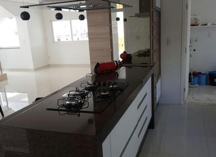 Casa 3 suítes Reserva da Serra Jundiaí Medeiros -Ac. Permuta - Casa em Condomínio a Venda no bairro Medeiros - Jundiaí, SP - Ref: MRI40899