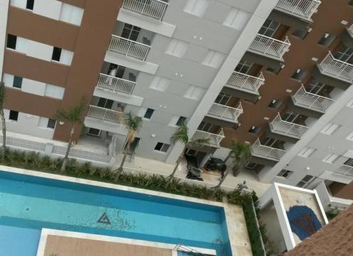 GO MARAVILLE  Apto 2 dorm-Rua União - Jundiaí - Apartamento a Venda no bairro Vila Rami - Jundiaí, SP - Ref: MRI52313