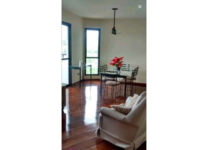 Apto -  Cond. Parque Jundiai - Apartamento para Aluguel no bairro Jardim Messina - Jundiaí, SP - Ref: IB57240