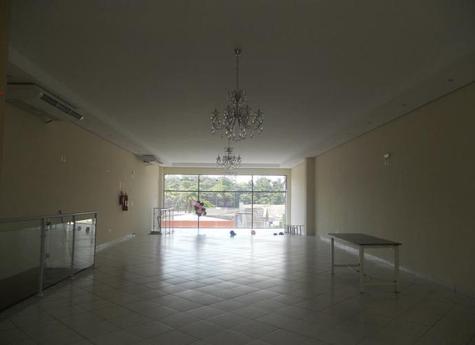 Salão Comercial - Sala Comercial para Aluguel no bairro Vila Sao Joao Batista - Jundiaí, SP - Ref: IB32530