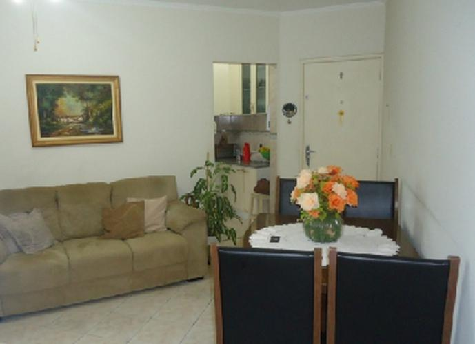 Apartamento - Ed Vila Arens - Apartamento para Aluguel no bairro Vila Santa Rosa - Jundiaí, SP - Ref: IB57863