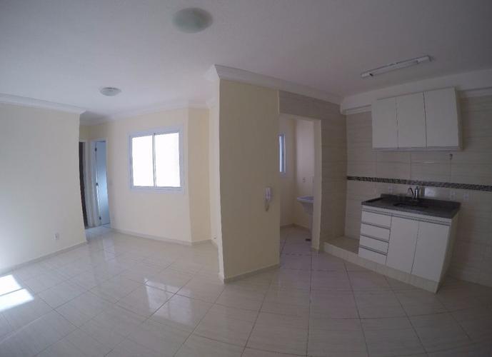 Apto -  Cidade jardim - Dalia - Apartamento para Aluguel no bairro Nova Cidade Jardim - Jundiaí, SP - Ref: IB74855