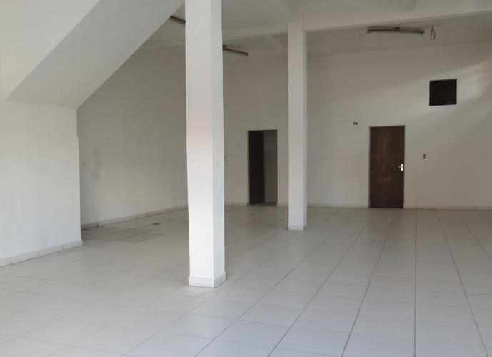 Salão Comercial -Jd Estadio - Galpão para Aluguel no bairro Jardim Estádio - Jundiaí, SP - Ref: IB24776