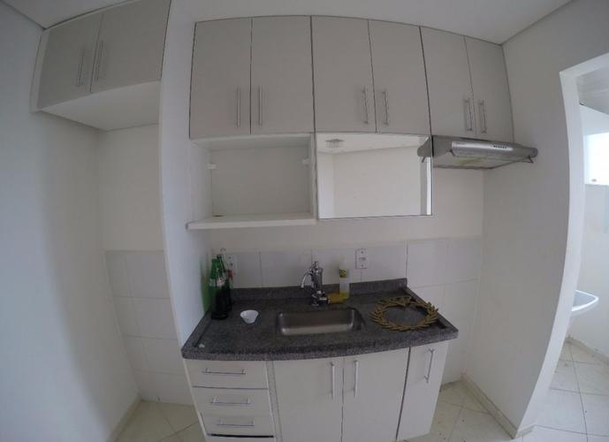 Apto - Cidade Jardim - Dalia - Apartamento para Aluguel no bairro Nova Cidade Jardim - Jundiaí, SP - Ref: IB59233
