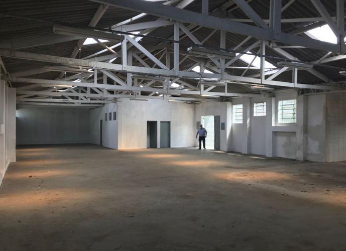 Galpão Industrial Comercial - Galpão para Aluguel no bairro Vila Sao Joao Batista - Jundiaí, SP - Ref: IB33964