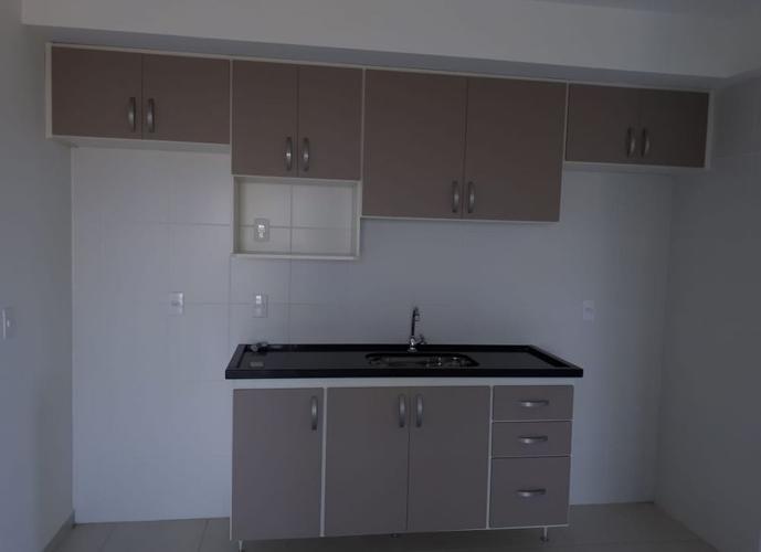 Apto - Residencial Self Eloy Chaves - Apartamento para Aluguel no bairro Recanto Quarto Centenário - Jundiaí, SP - Ref: IB49627