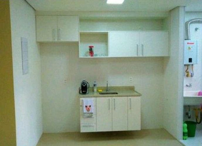 Apto - Condomínio Fatto Torres de São José - Apartamento para Aluguel no bairro Jardim Torres São José - Jundiaí, SP - Ref: IB95666