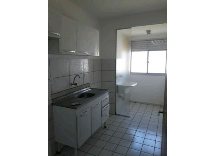 Apto - Residencial 9 de Julho - Apartamento para Aluguel no bairro Anhangabaú - Jundiaí, SP - Ref: IB00797