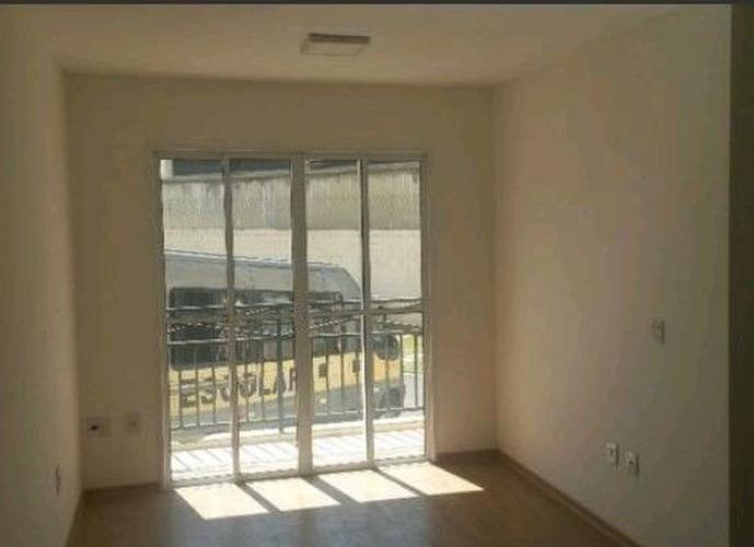 Apto - Cond. Res. Majestic - Apartamento para Aluguel no bairro Vila Nova Esperia - Jundiaí, SP - Ref: IB78676