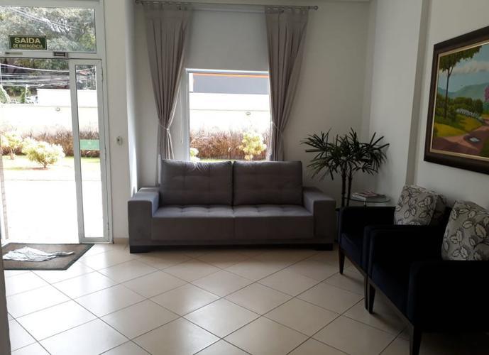 Apartamento Piazza Messina - Apartamento para Aluguel no bairro Jardim Messina - Jundiaí, SP - Ref: IB17927