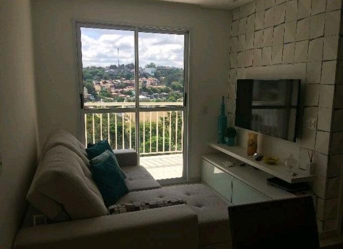 Apto - Vista Park - Apartamento para Aluguel no bairro Vila Nambi - Jundiaí, SP - Ref: IB81533