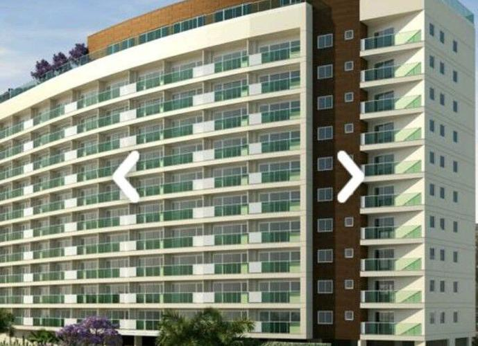 Apto - Cond Linea Jundiai - Apartamento para Aluguel no bairro Centro - Jundiaí, SP - Ref: IB09604