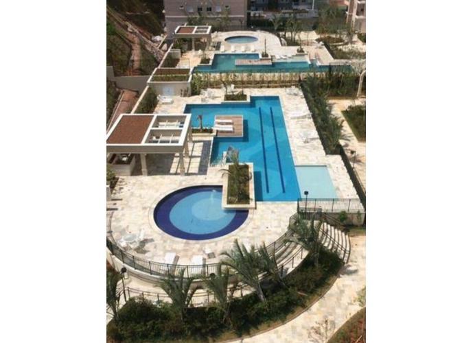 Apto - Cond. Flex Jundiai - Apartamento para Aluguel no bairro Jardim Florida - Jundiaí, SP - Ref: IB68941